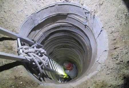 نجات معجزه آسای کودک 6 ساله میاندوآبی از عمق چاه 20 متری