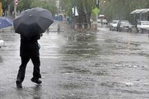 بارندگی در 29 ایستگاه باران سنجی خراسان رضوی ثبت شد