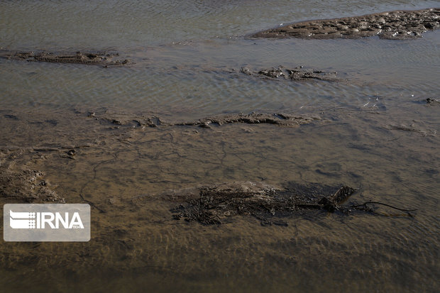 سند مالکیت در حفظ حریم رودخانه جاجرود صادر شد
