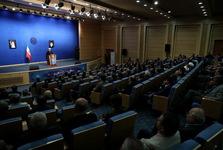 واکنش رئیسجمهور روحانی به اظهارات ضدایرانی وزیر خارجه آمریکا: شما چه کارهاید که میخواهید برای ایران و جهان تصمیم بگیرید و بگویید ایران در زمینه فناوری هستهای چه بکند و چه نکند