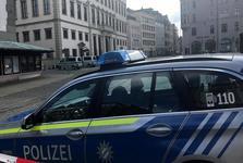 در پی تهدید به بمب گذاری ساختمان های شهرداری ها در آلمان تخلیه شدند