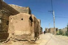 حجره ای قدیمی در محدوده مسجد جامع اردستان تخریب شد