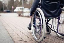 ۷۰۰۰ متر مربع از معابر جنوب پایتخت برای معلولان مناسبسازی شد