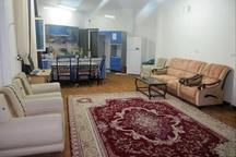 اقامتگاه های تهران نوروز ظرفیت 50 هزار گردشگر را دارد