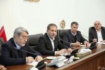 جهانگیری: به قول شهید بهشتی: آمریکا از دست ملت ایران عصبانی باش و از این عصبانیت بمیر/ مردم مرجع قضاوت درباره عملکرد مسئولین هستند