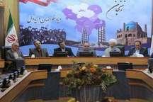 استاندار زنجان : ملت ایران سزاوار دعواهای جناحی و سیاسی نیستند