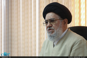 تبریک آیت الله موسوی خوئینی ها به محسن هاشمی