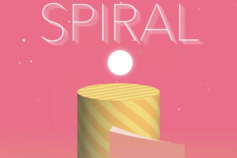 با بازی موبایلی Spiral آشنا شوید + لینک دانلود