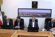 تاکید استاندار یزد بر تشکیل کمیسیون مشترک دولت و شورای شهر یزد