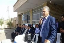 فرماندار اردستان: آموزش و پرورش از حوزه های ترقی هر جامعه محسوب می شود