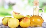 فواید مصرف سرکه سیب در هنگام صبح