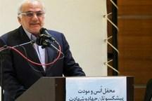 مازندران قادر به تامین نیمی از نیاز وارداتی برنج کشور است