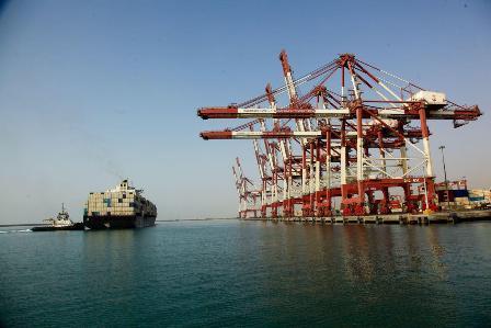 صادرات غیر نفتی ازبندرلنگه 59درصد افزایش یافت