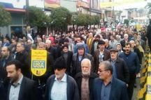 دشمن از اقتدار ایران اسلامی در منطقه می ترسد
