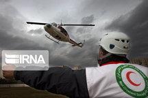 نجاتگران گیلان در ۴۳ پایگاه برای خدمات رسانی آماده هستند