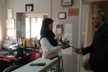 فرماندار: کاستی های بیمارستان شهید بهشتی اردستان برطرف می شود