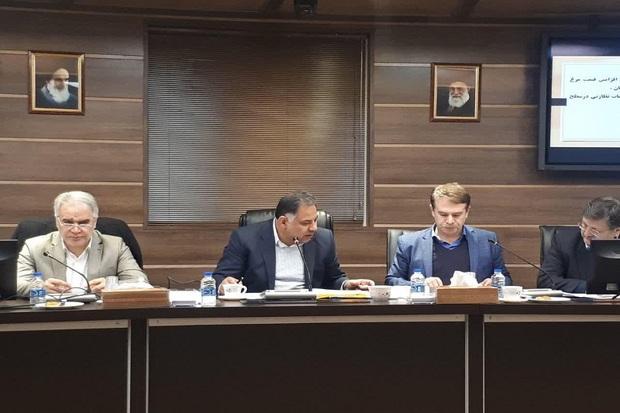 تامین نهاده مورد نیاز مرغداری های آذربایجان غربی در اولویت است