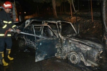 دستگیری متهمان قتل جوان 29ساله اردلی در کمتر از 24 ساعت