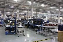 20میلیارد برای نوسازی ماشین آلات خط تولید صنایع دامغان تخصیص می یابد