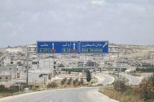 ارتش سوریه به پایگاه مهم گروه های مسلح در شمال نزدیک شد/ فروپاشی مواضع دفاعی تروریست ها