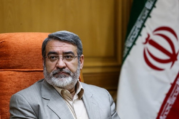 رحمانی فضلی:ایران در حوزه سیاسی از ثبات، وحدت و انسجام بالایی برخوردار است