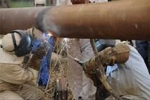 ایمن سازی چهار خط انتقال نفت و گاز شرکت مارون آغاز شد