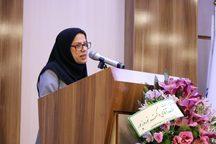 یک بانو به عنوان مدیر شبکه بهداشت لاهیجان انتخاب شد
