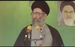سخنرانی حضرت آیتالله خامنهای درباره پیام «منشور روحانیت» پس از ۱۲ روز از انتشار آن