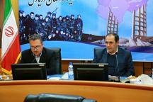 مهلت یک هفته ای به دستگاههای متولی برای جمع آوری متکدیان از شهر زنجان