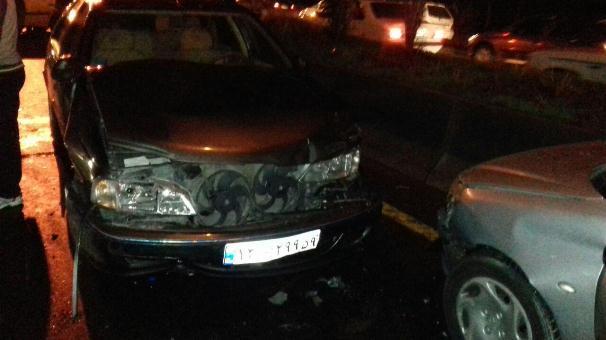 سانحه رانندگی در کردکوی یک کشته و 5 زخمی داشت