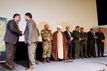 مدیر عامل جدید شرکت برق استان کرمانشاه معرفی شد