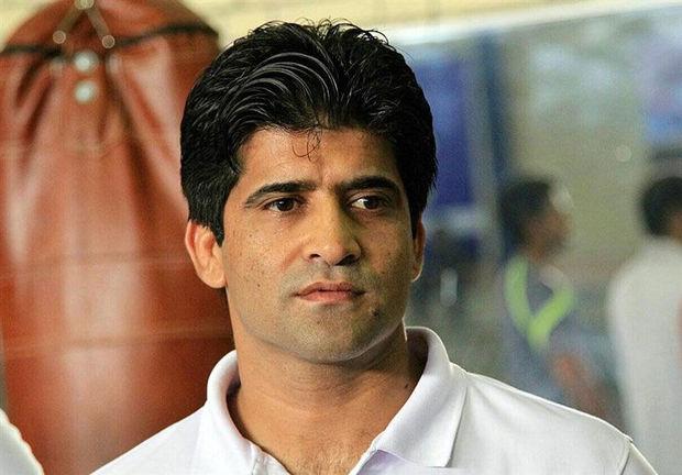 ووشوکار سیستان و بلوچستانی به دوره مربیگری تیم ملی سریلانکا دعوت شد