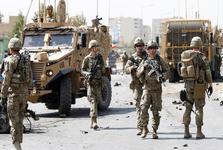 چرا امریکا از خاورمیانه خارج میشود؟