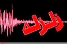 زلزله ۲ ۶ ریشتری زرنه در استان ایلام را لرزاند