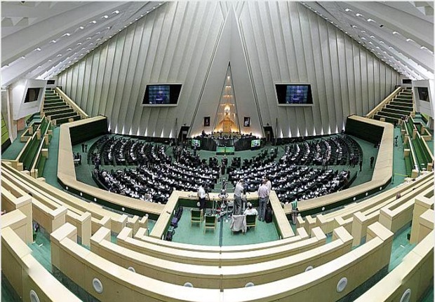 قول نمایندگان برای پیگیری موضوع مدیران کانال های تلگرامی
