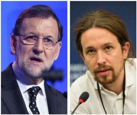 نخست وزیر اسپانیا استیضاح خواهد شد