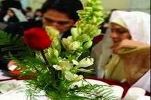 ازدواجهای کمتر از 13 سال نگرانکننده است  ثبت 384 ازدواج کمتر از 18 سال  آسیب شناسی دلایل ازدواج کودکان