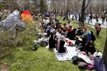 بوستانهای کرمان در روز طبیعت مهیای حضور طبیعت گردان هستند