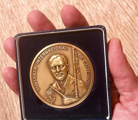 حراج مدال برای درمان نوازنده هرمزگانی