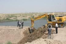 برخورد با ساخت و ساز در بستر رودخانه های اردبیل تشدید شد