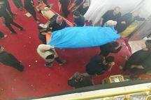 یک زائر مشهدی در کربلا جان باخت