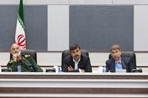 سال آتی سه شهر خوزستان در معرض تنش آبی خواهند بود