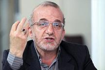 نبود مدیریت منابع مهمترین دلایل مشکلات آب در اصفهان است