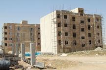 ارشاد بوشهر هشت پروژه در دست احداث دارد