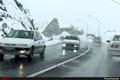 ارتفاع برف در شهرستان کوهرنگ به 150سانتیمتر رسید
