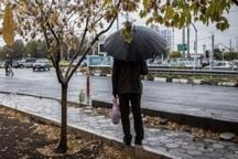میانگین بارش در آذربایجان شرقی 12.1 درصد کاهش یافت