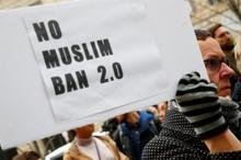 افزایش نگرانی مسلمانان از حملات نژادپرست ها پس از انتخاب ترامپ