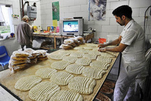 دوگانه سوز شدن نانواییها در اردبیل تداوم می یابد