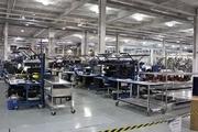 یک هزار و 200 نفر در شهرک صنعتی تیاب مشغول به کار می شوند