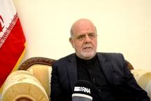 سفیر ایران در عراق:برنامه ریزی اربعین امسال بهتر از سال گذشته است